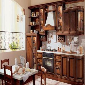 Кухни на заказ в Симферополе Венеция