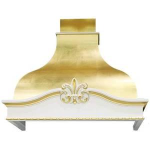 Лукреция золотая