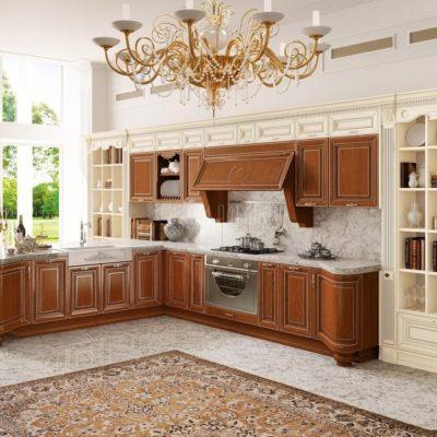Угловые кухни в Севастополе и Ялте