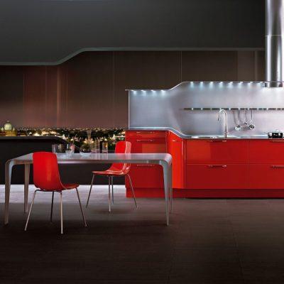 Качественная кухонная мебель в Севастополе от КинглиВуд