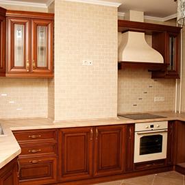 Кухня Бергонцо